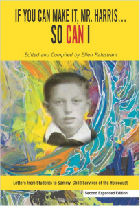 If You Can Make It Mr. Harris... So Can I Workbook, Second Expanded Edition
