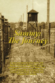 Sammy The Journey DVD cover - front
